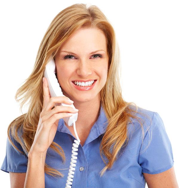 BlueNet - telefon stacjonarny w Lublinie