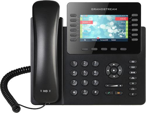 Telefony GrandStream Enterprise IP