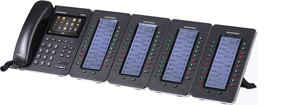 Moduły dodatkowe do telefonów GrandStream IP